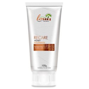 recare-honey-face-wash